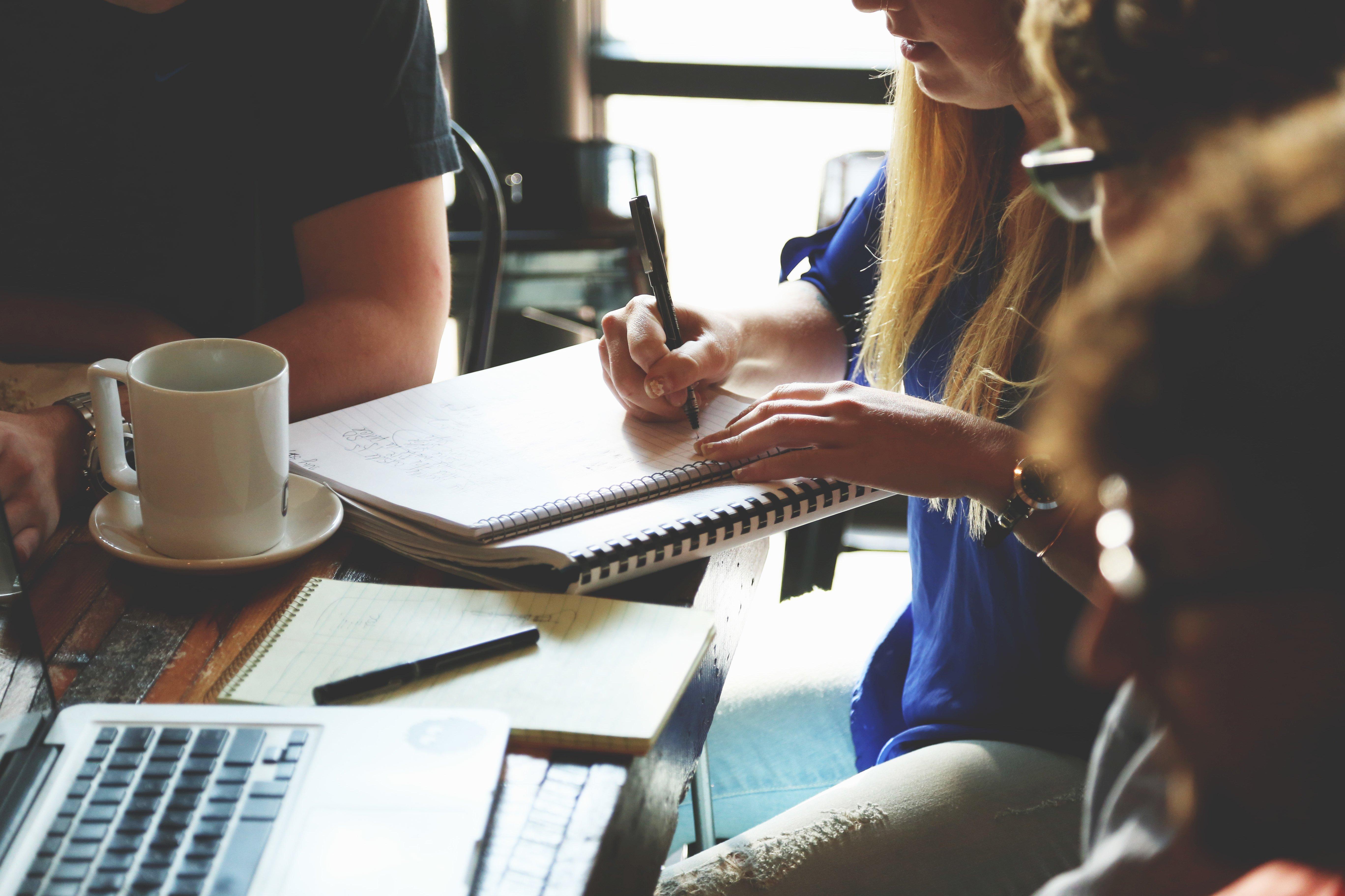 Orientamento al lavoro PMI