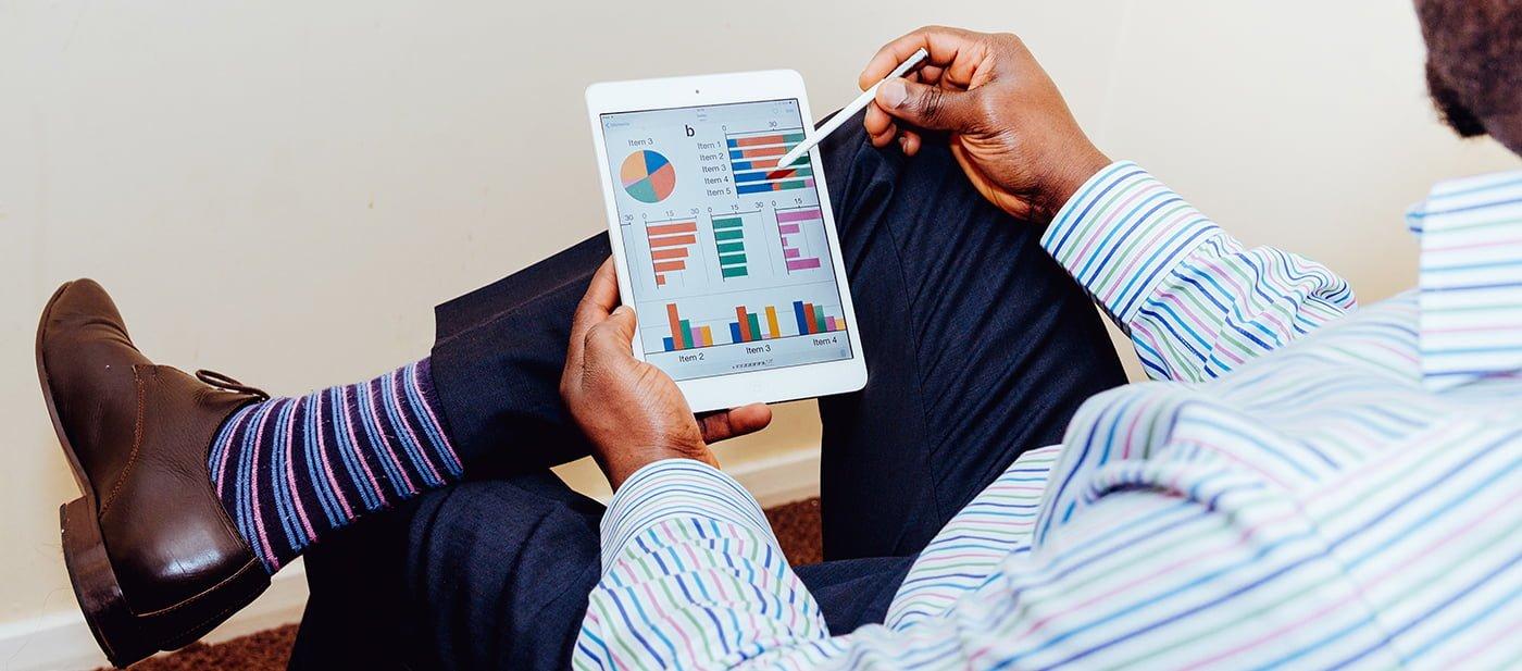 corso business analysis