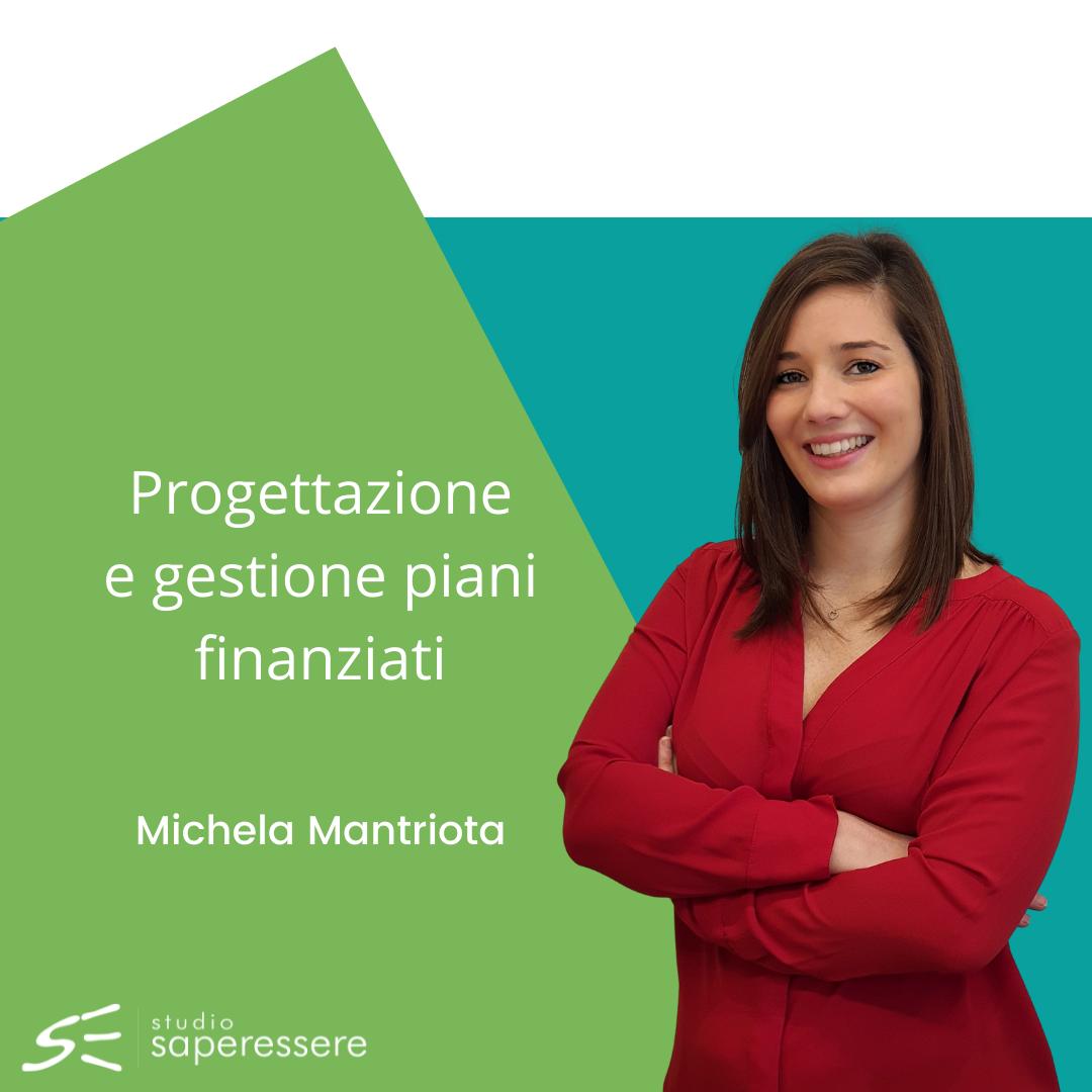 Michela Mantriota