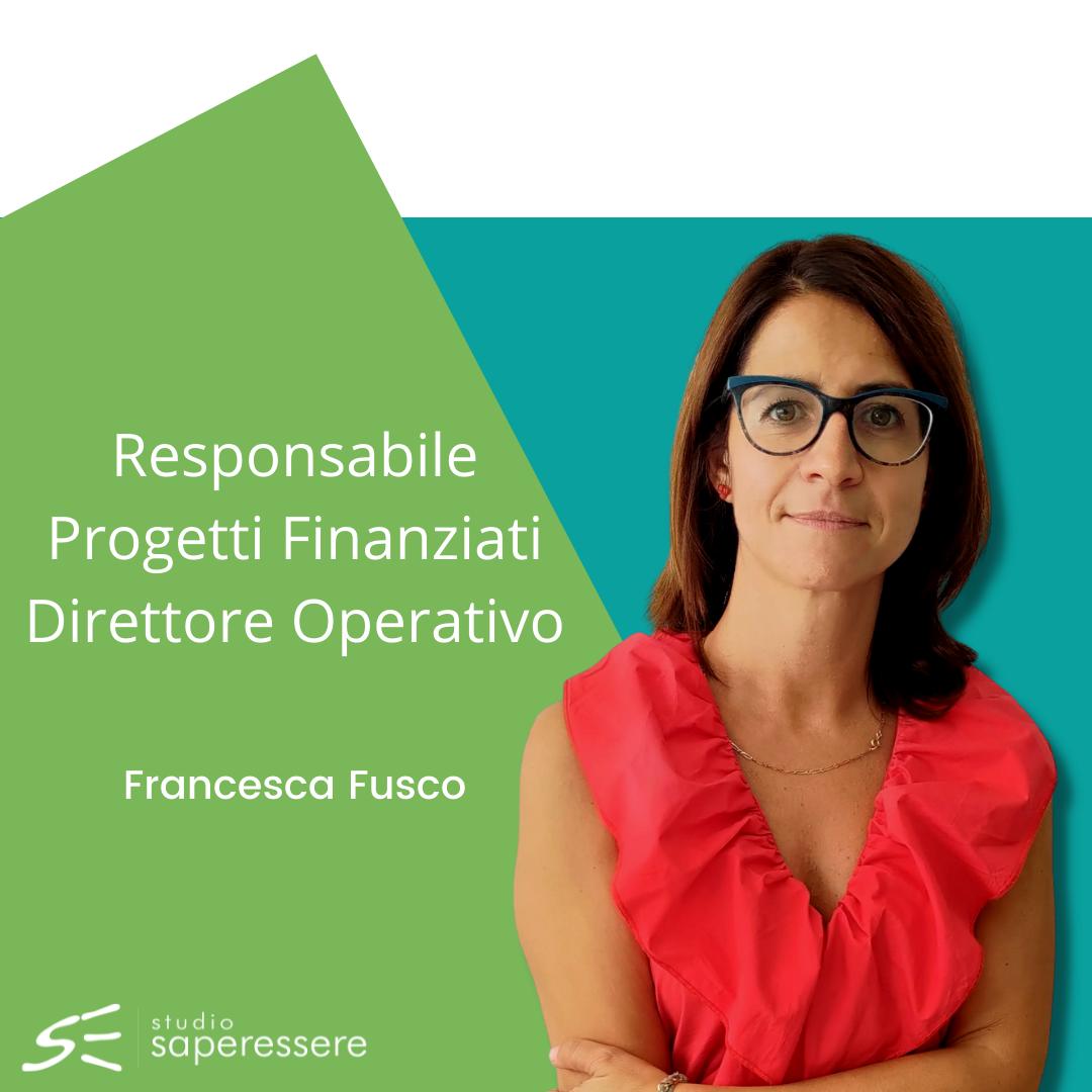 Francesca Fusco